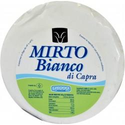 Formaggio di capra Mirto gr.250