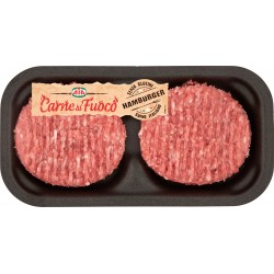 Aia hamburger suino/bovino gr.200
