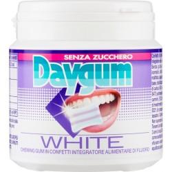 Daygum White barattolo gr.101