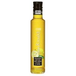 Casa Rinaldi olio extra vergine d'oliva al limone ml.250