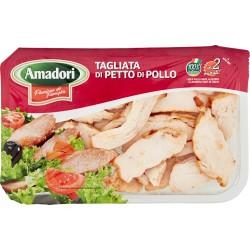 Amadori tagliata petto pollo