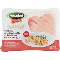 Amadori pollo petto tagliata 10