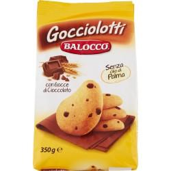 Balocco biscotti gocciolotti gr.350