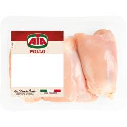 Aia sovracosce pollo senza pelle gr.450