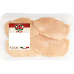 Aia pollo filetto fettine gr.400