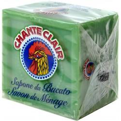 Chanteclair sapone bucato verde gr.300