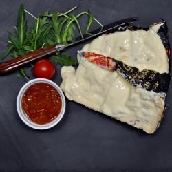 Gorgonzola dolce gonzaga gr.250