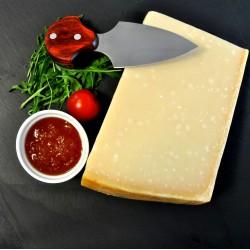 Parmigiano reggiano 24/26 mesi kg.1