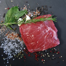 Pezzo di roastbeef Macelleria Mutti gr.700
