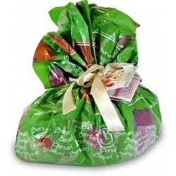 Borsari colomba pere e cioccolato ciuffo kg.1