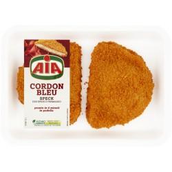 Aia Cordon Bleu Sottili con Speck e Formaggio gr.245