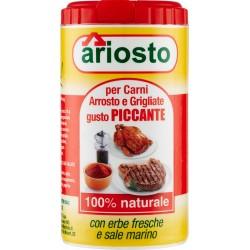 Ariosto Per carni arrosto e grigliate gusto piccante 80 gr.