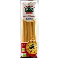 Pasta Nosari spaghetti kamut bio gr.500