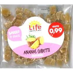 Life ananas a cubetti gr.70