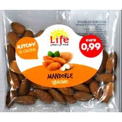 Life mandorle sgusciate gr.45