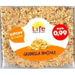 Life granella di nocciola gr.30