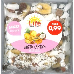 Life misto esotico gr.100