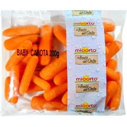 Mioorto carote baby gr.200