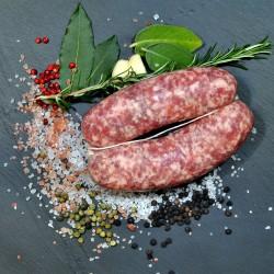Salamelle di maiale Pezzi gr.350