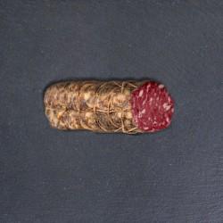 Salame gentile senza aglio Barilli trancio gr.550