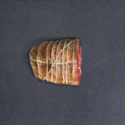 Coppa cruda Barilli trancio kg.1