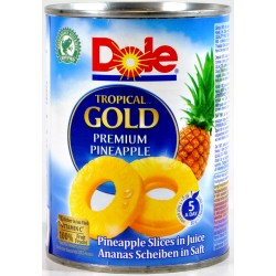 Dole ananas gold succo naturale gr.576