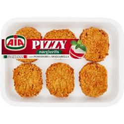 Pizzy Margherita pomodoro e mozzarella Aia