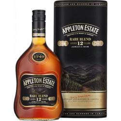 Appleton Estate Rum Blend 12y cl.70