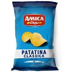 Amica Chips patatine Originale 100 gr.