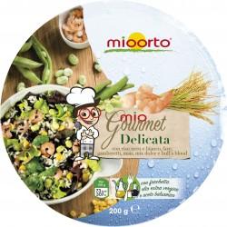 Mioorto gourmet delicata gr.200