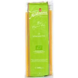 La Molisana spaghetti bio organic kg.1