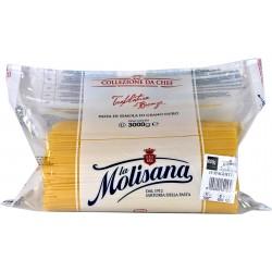 La Molisana spaghetti chef kg.3