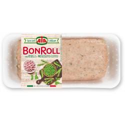 Aia Special Edition Bon Roll con Zucca 0,680 kg.