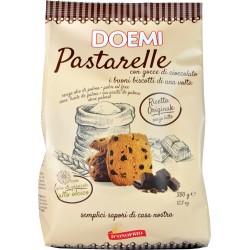 Doemi biscotti pastarelle cioccolato gr.350