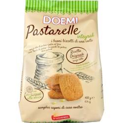 Doemi biscotti pastarelle integrali gr.450