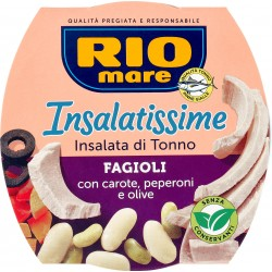 Rio mare insalatissime fagioli gr.160