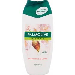 Palmolive Naturals Latte e Mandorla Doccia Crema 250 ml.