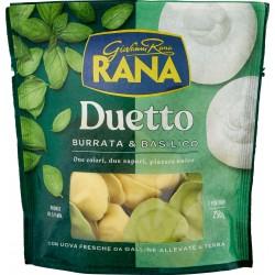 Giovanni Rana Duetto Burrata - Basilico gr.250