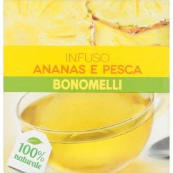 Bonomelli Infuso ananas e pesca 23 gr. x10 filtri