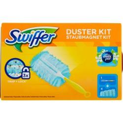 Swiffer Duster Starter Kit + 4 Piumini Profumati