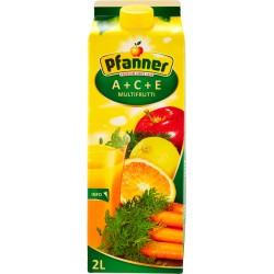 Pfanner succo ace 30% lt.2