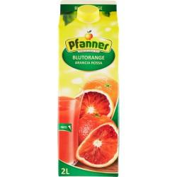 Pfanner succo arancia rossa lt.2