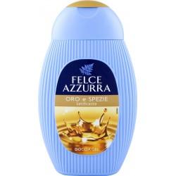 Felce Azzurra Fiori d'Arancio Doccia Latte 250 ml.