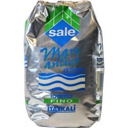 Italkali sale fino iodato sacchetto kg.1