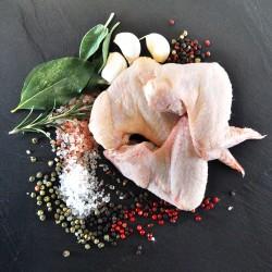 Ali di pollo Macelleria Mutti gr.600