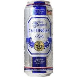 oettinger birra pils lattina cl.50