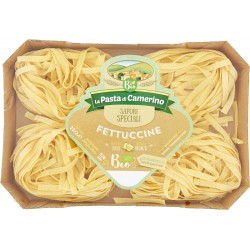 La Pasta di Camerino Bio Fettuccine 250 gr.