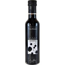 Casa Rinaldi aceto balsamico nero ml.250