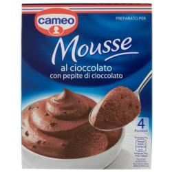 Cameo mousse cioccolato - gr.115
