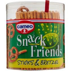 Cameo stick&bretzel - gr.300